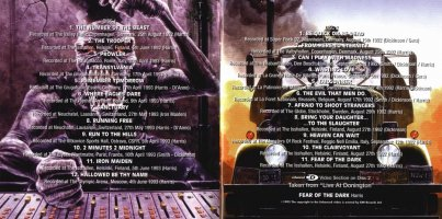 Iron Maiden - A Real Live Dead One - Booklet (2-14).jpg