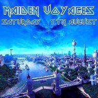 Maiden Voyages